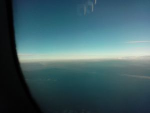 Aerial Sea 08:: When I found God's Home